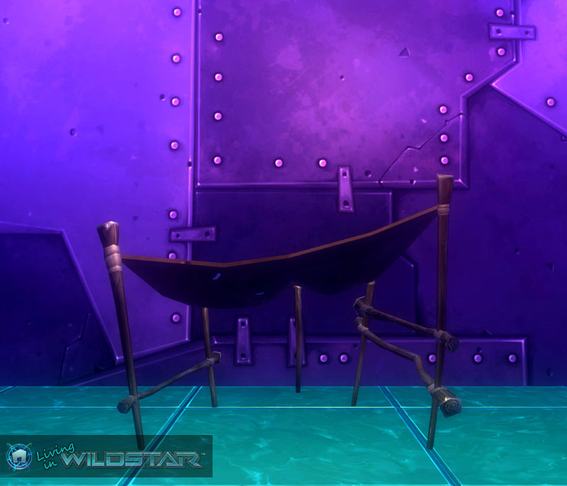 Wildstar Housing - Canopy