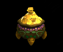 Wildstar Housing - Lopprechaun Pot o' Shines