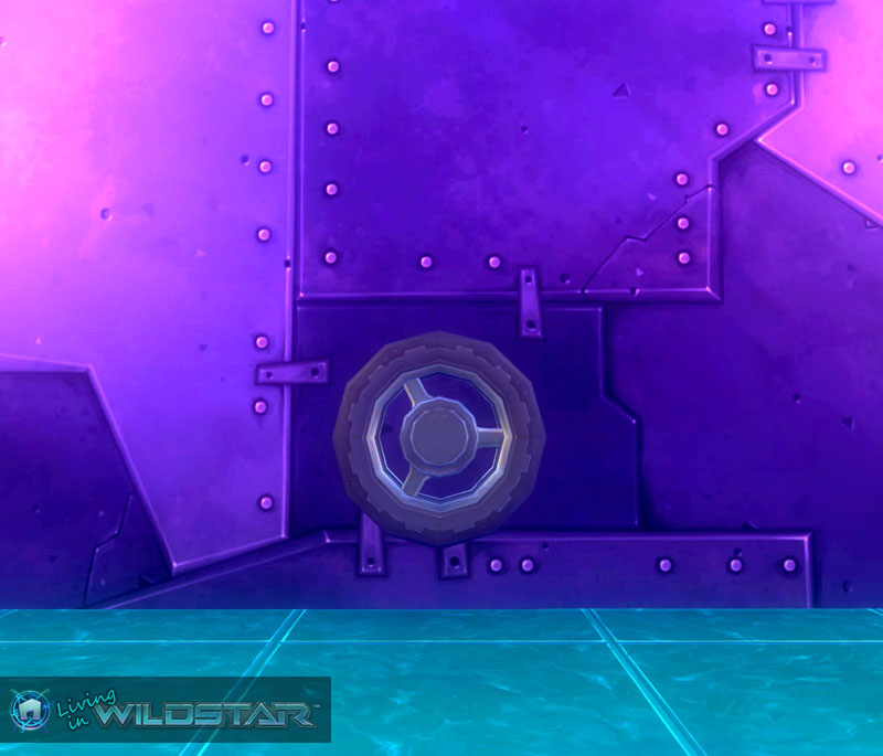 Wildstar Housing - Tire