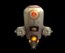 Wildstar Housing - Speakerbot