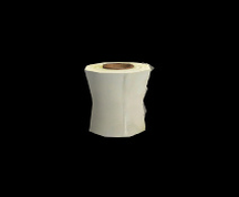 Wildstar Housing - Toilet-Paper Roll