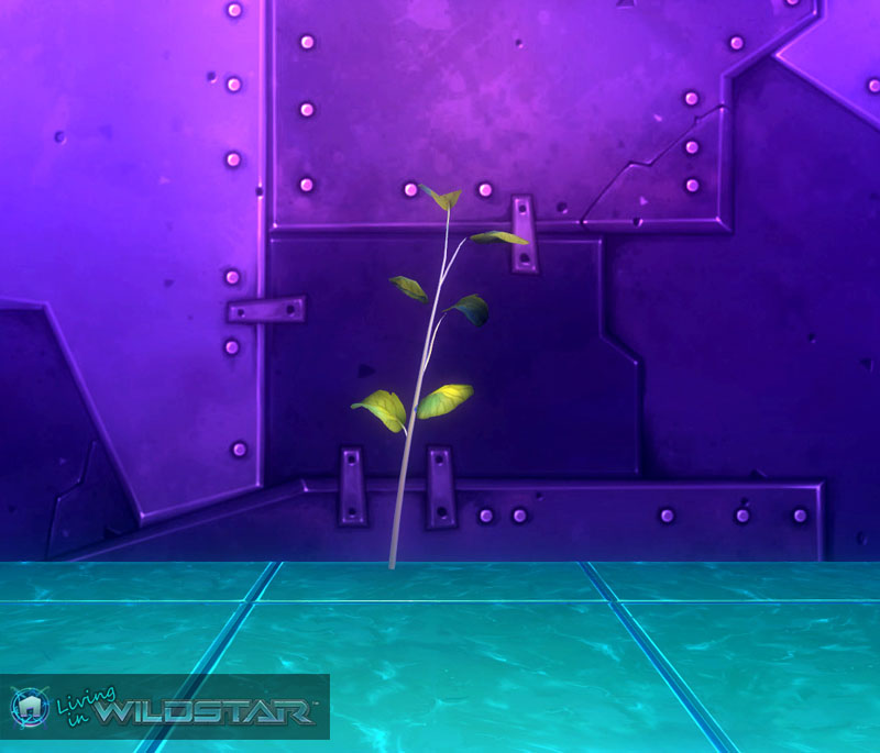 Wildstar Housing - Lilyleaf