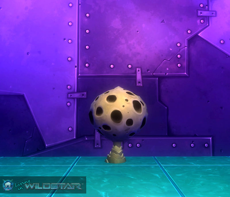 Wildstar Housing - Needlepod