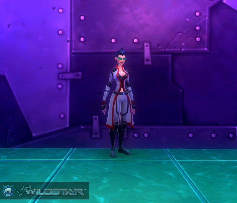Wildstar Housing - Artemis Zin
