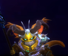 Wildstar Housing - Chua Dungeon Crawler