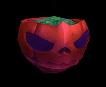 Wildstar Housing - Candy Bowl (Red)