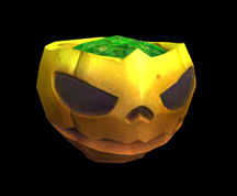 Wildstar Housing - Candy Bowl (Yellow)