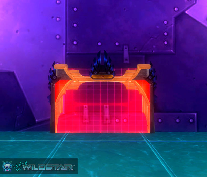 Wildstar Housing - Scanner (Dominion)