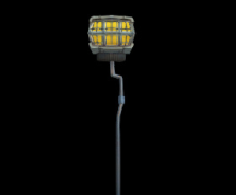Wildstar Housing - Worksite Lamp (Protostar)