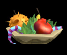Wildstar Housing - Fruit Bowl