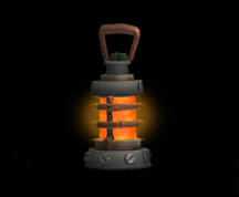 Wildstar Housing - Osun Battle-Lantern