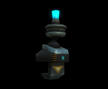 Wildstar Housing - Wall Sconce (Arkship)