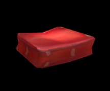 Wildstar Housing - Couch Pillow (Chua)