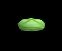 Wildstar Housing - Pillow (Green)