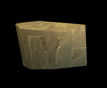Wildstar Housing - Sandstone Step