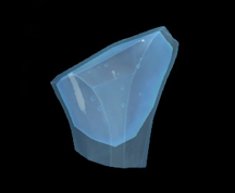 Wildstar Housing - Solid Ice Block