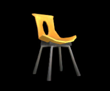 Wildstar Housing - Chair (Marauder)