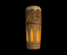Wildstar Housing - Tribal Drum
