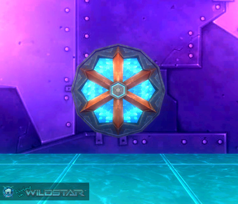 Wildstar Housing - Solar Panel (Protostar)