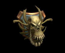 Wildstar Housing - Head of Wrathbone