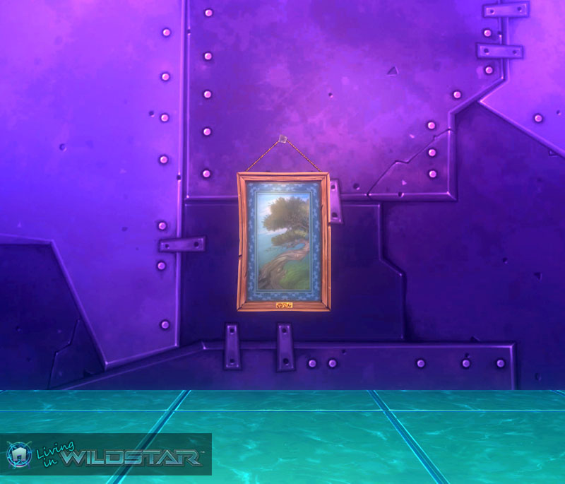 Wildstar Housing - Picture (Tree)
