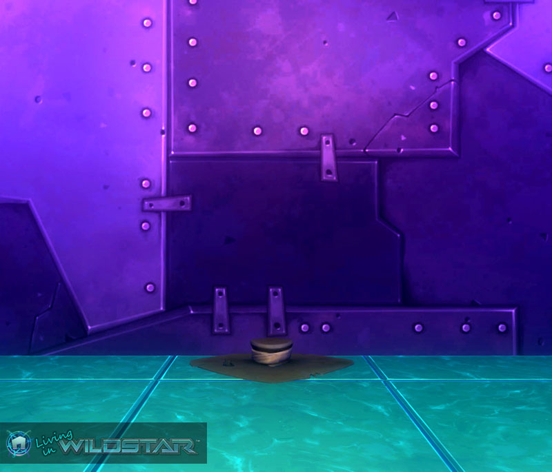 Wildstar Housing - Judge's Hat