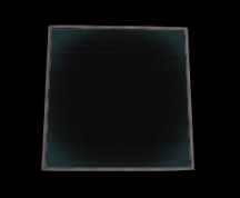 Wildstar Housing - Glass (Square) with Metal