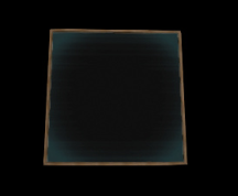 Wildstar Housing - Glass (Square) with Wood