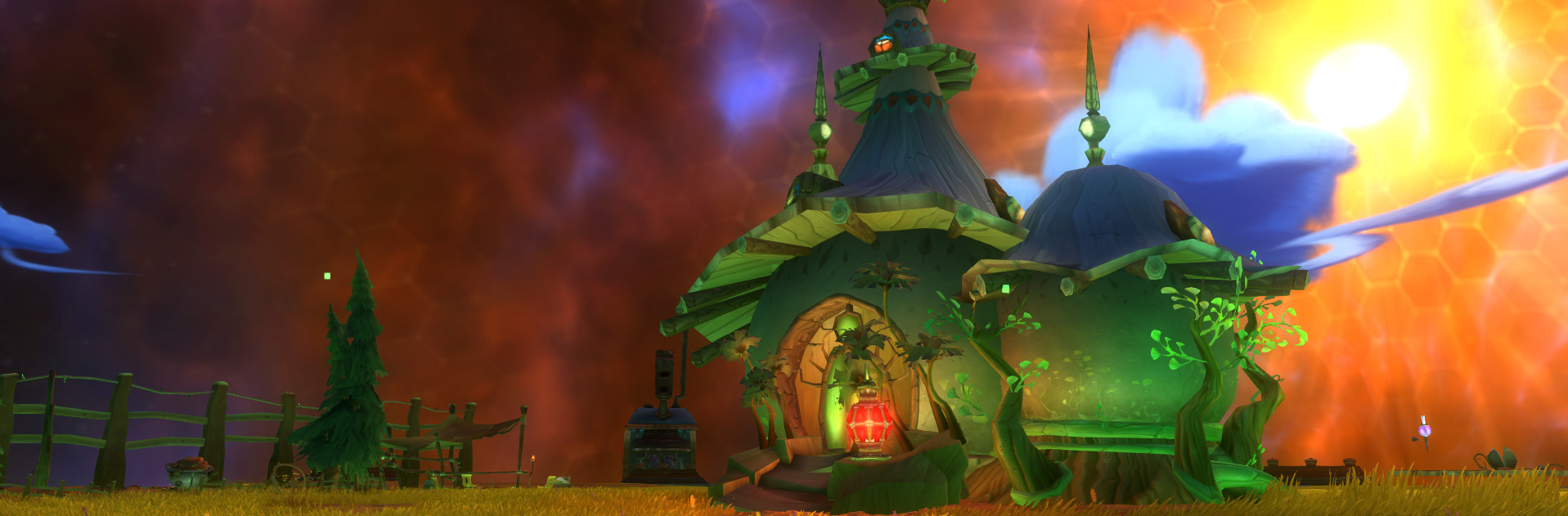 Welcome to the Wildstar Housing system. Prepare to have fun.
